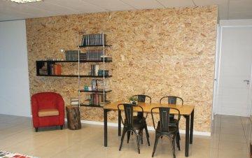 Bureau Veritas Reception and Visitors Lounge Revamp 2